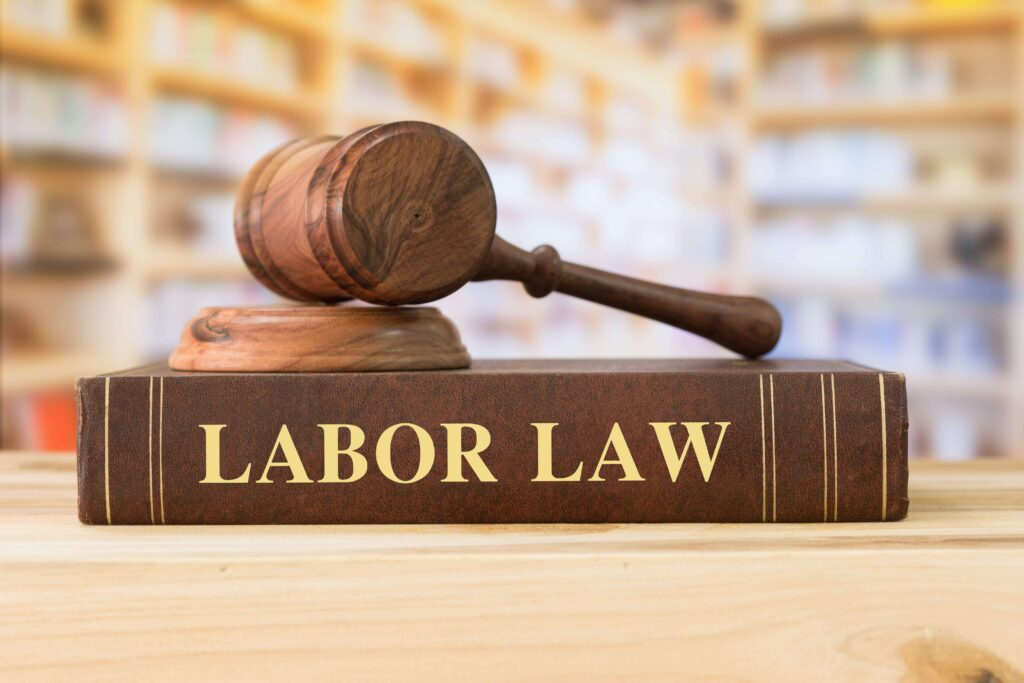 AS Labor law updates